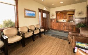 Dental Waiting Rooms