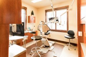 Newest Dental Rooms